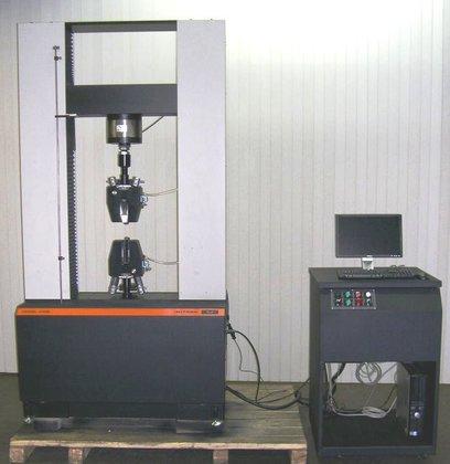 Instron Model 1127 50 K