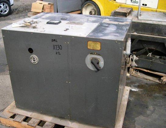 L.A.B. RVH-36-500 in Warren, MI