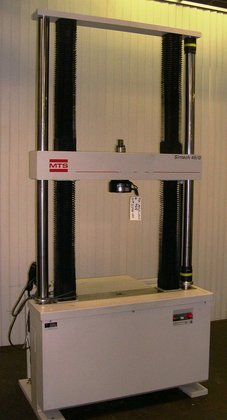 45 K (200 kN) MTS