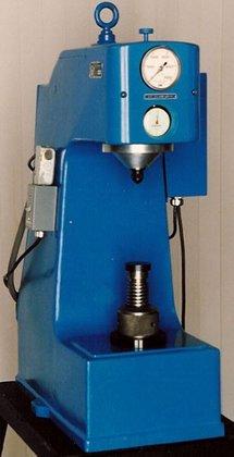 Detroit Model DH-1 Hydraulic Brinell