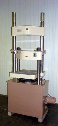 Satec Model 120HVL 120 K