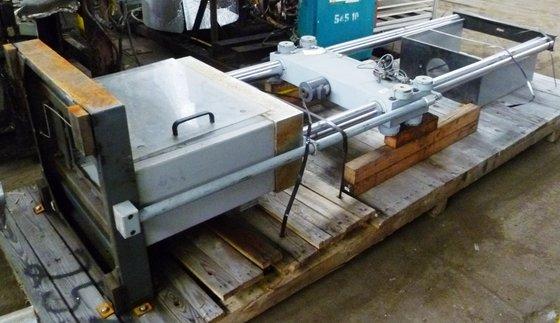 MTS Model 312.41 110 KIP