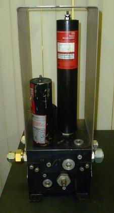 MTS 50 GPM Service Hydraulic