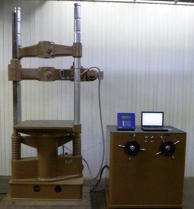 Satec Model 60HV 60 K