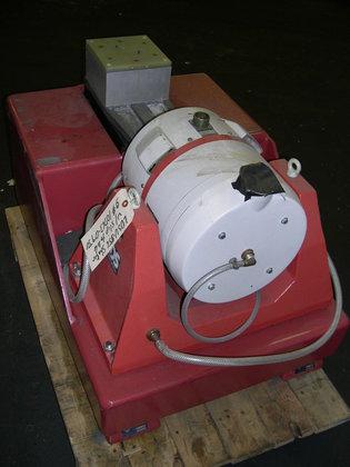 Ling Vibration System V556, Electrodynamic