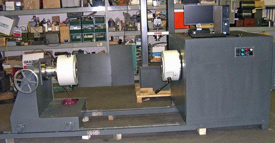1977 Tinius Olsen Model Electomatic