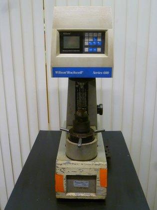 Instron/Wilson Model 643T in Warren,