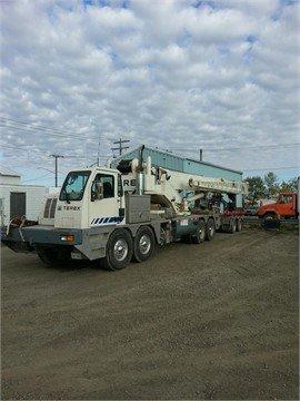 2005 TEREX T775 in Edmonton,
