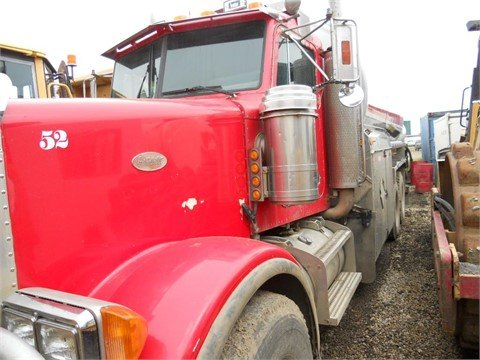 1995 PETERBILT 378 in Edmonton,