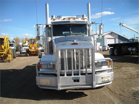 2008 PETERBILT 367 in Edmonton,