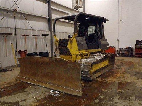 2001 KOMATSU D41P-6 in Edmonton,