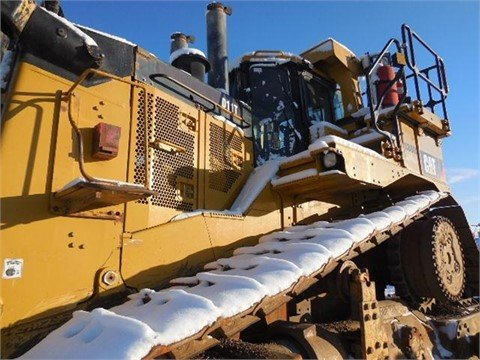 2009 CATERPILLAR D11T in Edmonton,