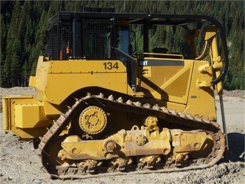 2008 CATERPILLAR D8T in Edmonton,