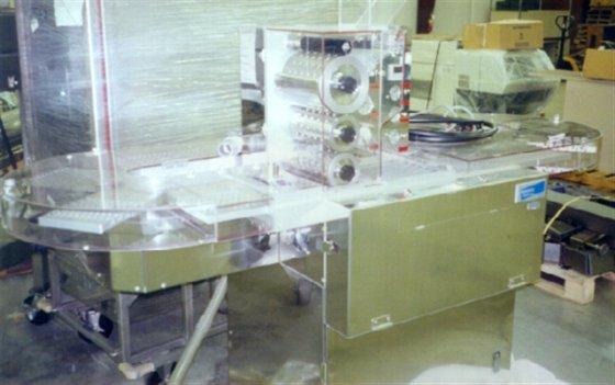 Elanco S-15 #3108 CAPSULE SEALER