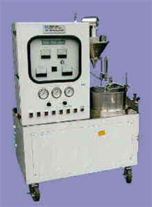 Vector CF 360 EX Granulator