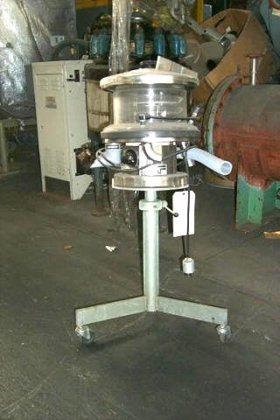 KRAMER SPIRAL DEDUSTER 1615 in