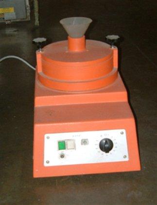 POWDER TEC 3090 SAMPLE MILL