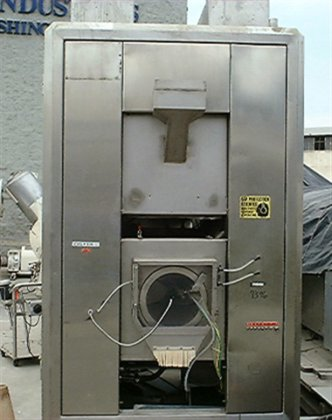 CMS CONTINUOUS COATER 2757 in