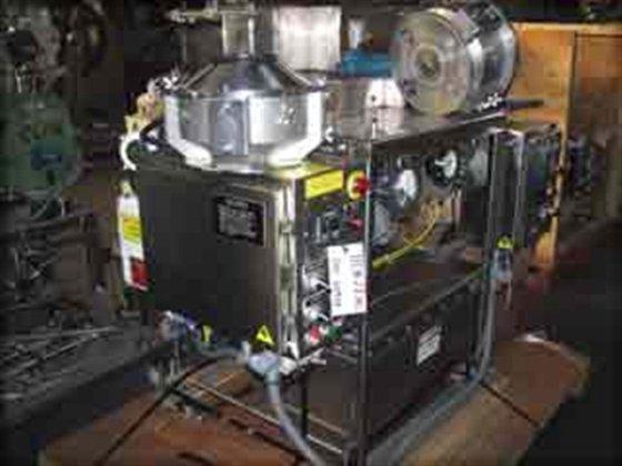 Vector HCT-30 Coating Pan in