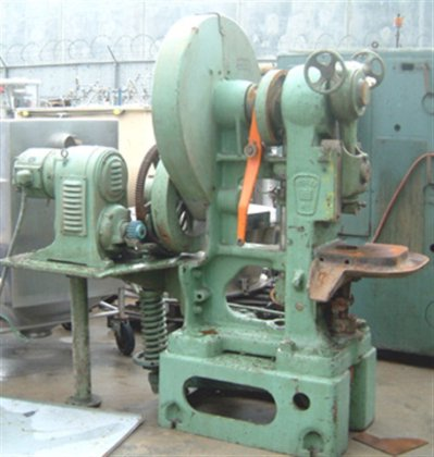 Stokes R Tablet Press 4071