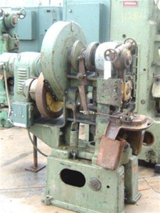 STOKES Tablet Press in Los