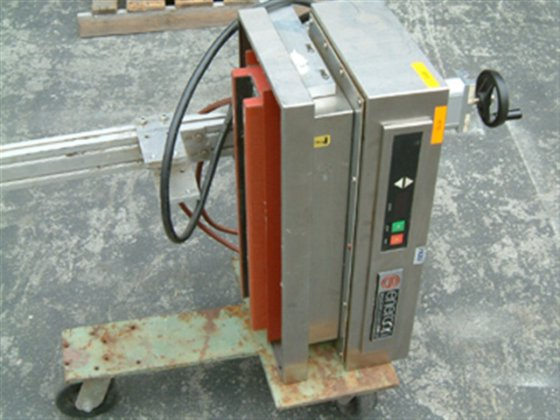 Enercon 2KW Induction Sealer, Model
