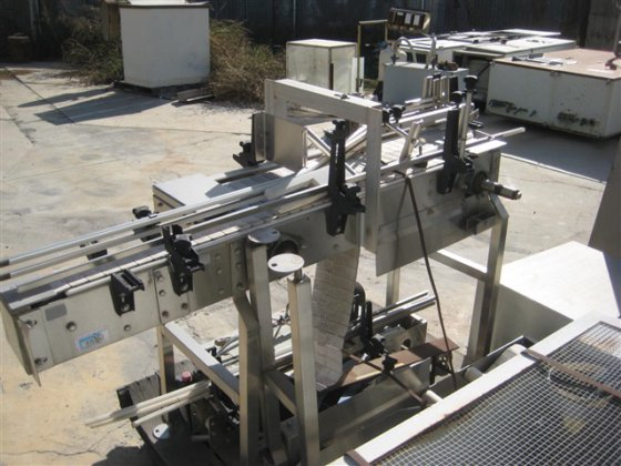 Bevco Conveyor in Los Angeles,