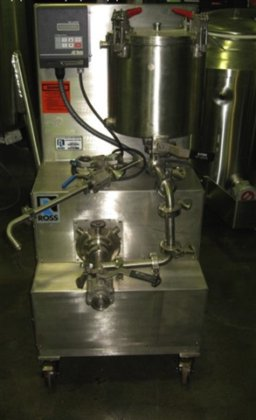 ROSS ME400DLS Inline Homogenizer in