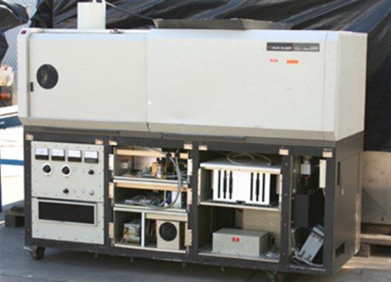Perkin Elmer Plasma 2000 in