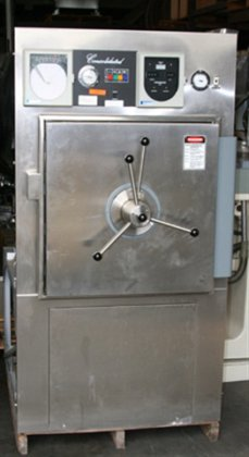 Consolidated Sterilizer in Los Angeles,