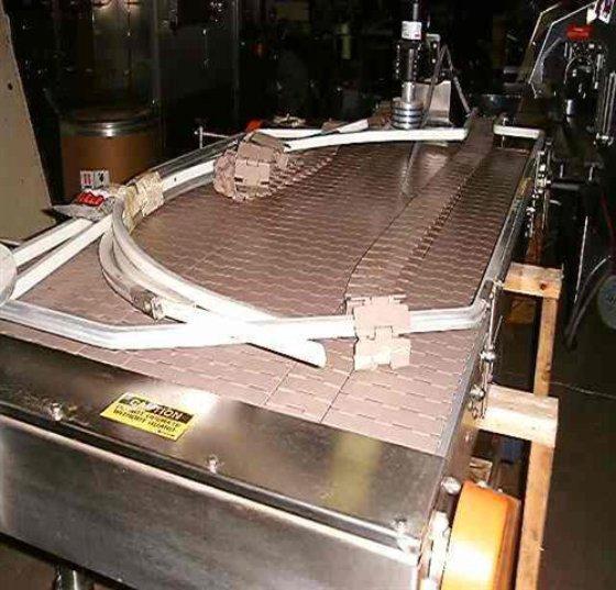 Nedco Bi-flow Conveyor in Los
