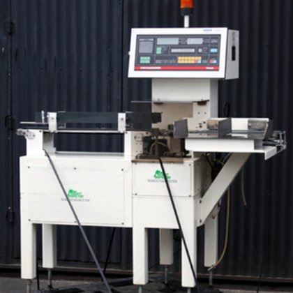 Yamato Checkweigher in Los Angeles,