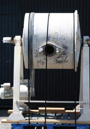 Vicentini 350 liter gallon Pebble