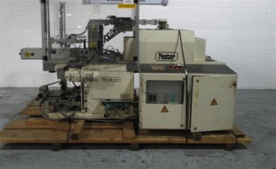 Pester Pewo-Pack 450 SN Wrapper