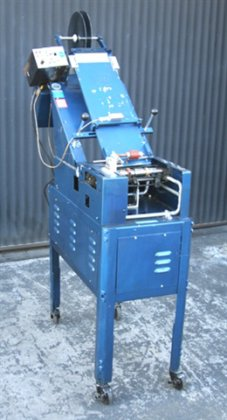 Labellette 80 pressure sensitive Labeler