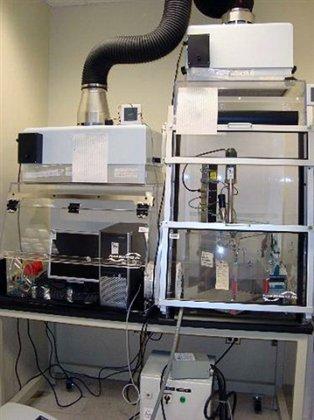 2006 Pro-C-EPT Mi-Pro Dosing System