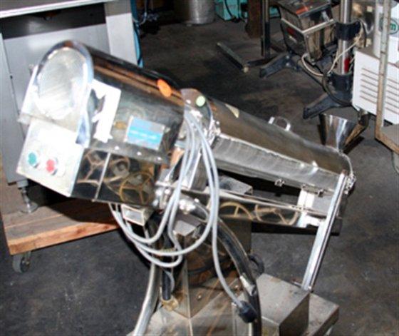 Stokes 180-8 Capsule Polisher 5798