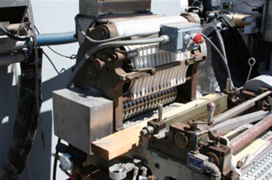 HARTNETT Printer in Los Angeles,