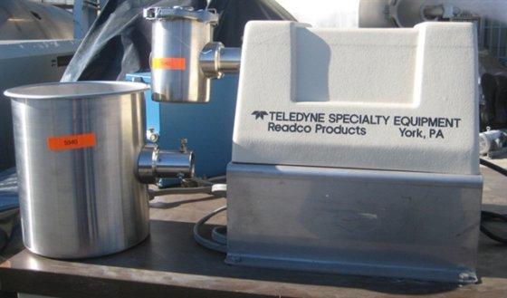 Readco Mixer 5940 in Los