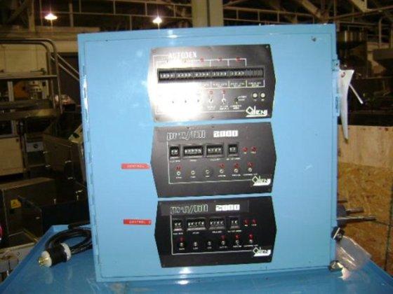 Oden Pro/Fill 2000 filler 6028