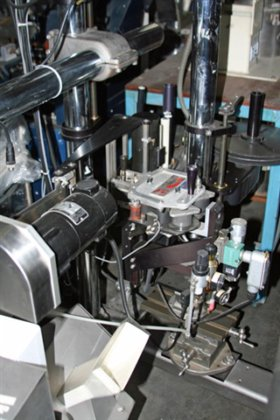 Accraply Labeler in Los Angeles,