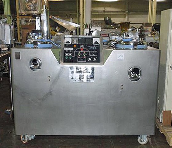 TK Fielder PMA-25/65 High Shear
