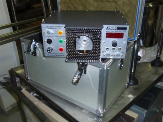 JOFRA 200 S TEMPERATURE CALIBRATOR