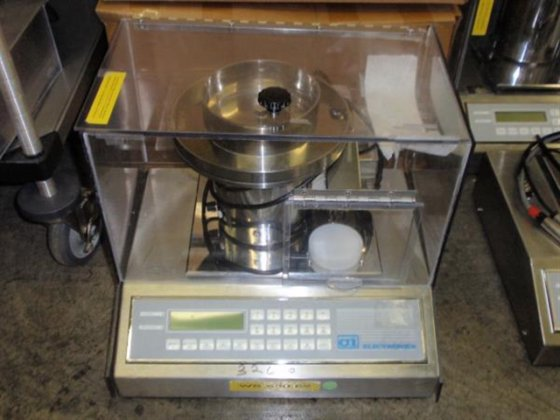 CI Electronics Checkweigher 6294 in
