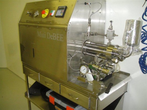 Bee Int'l. 'Mini De-Bee' Homogenizer