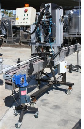 Labeling Technologies Labeler 6597 in