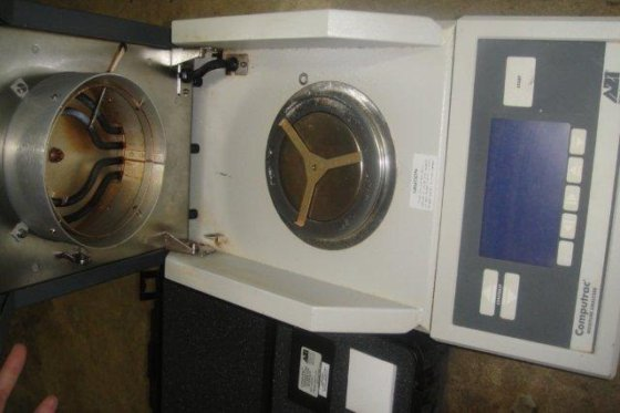Arizona Instrument Max-2000 Computrac Moisture
