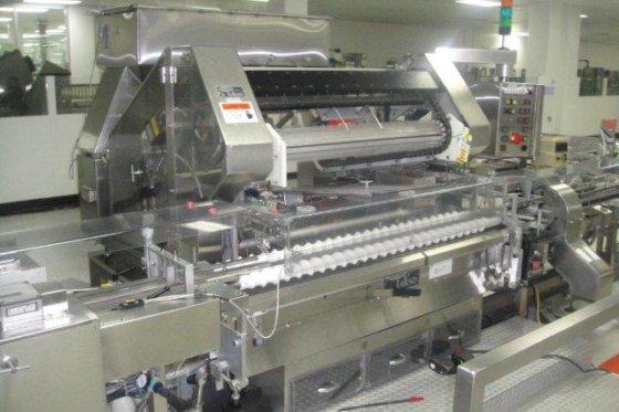 Lakso 93 24-station Automatic Slat