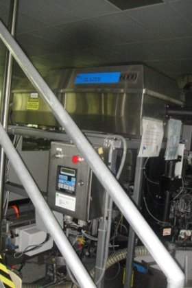 Lasertechnics Blaser 6000/SJ Tea Carbon