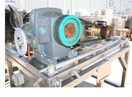 Frewitt MGH5 Hammer Mill 6756
